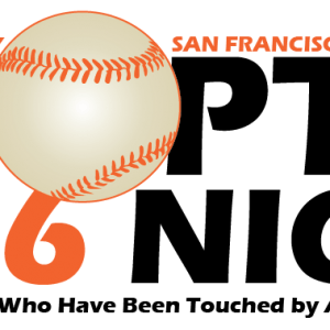 SF Giants Go to Bat for Kids Sponsorship