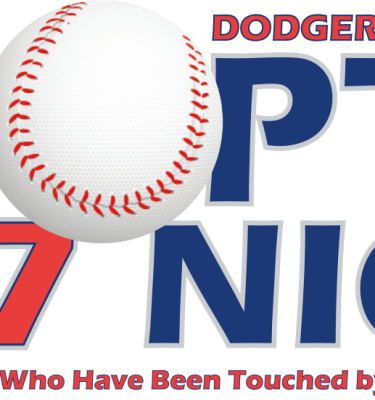LA Dodgers Go to Bat for Kids Sponsorship