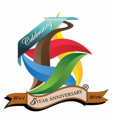 5 Year Anniversary-Sponsorship