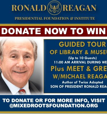 Mixed_Roots_Foundation_Dodgers2017_ReaganLibraryTour_EmailBlastPROMO