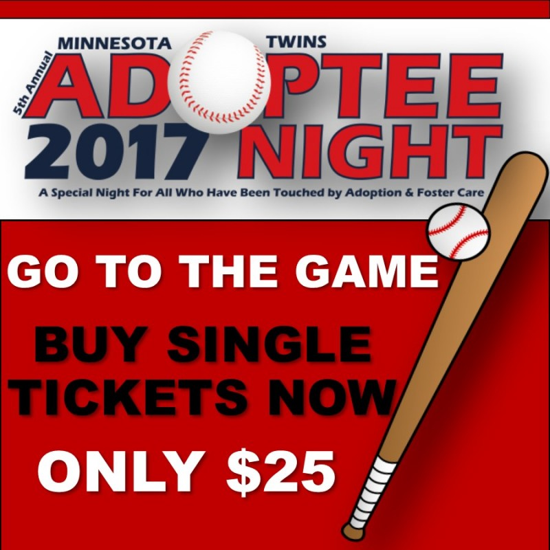mn twins individual ticket mixed roots foundation. Black Bedroom Furniture Sets. Home Design Ideas